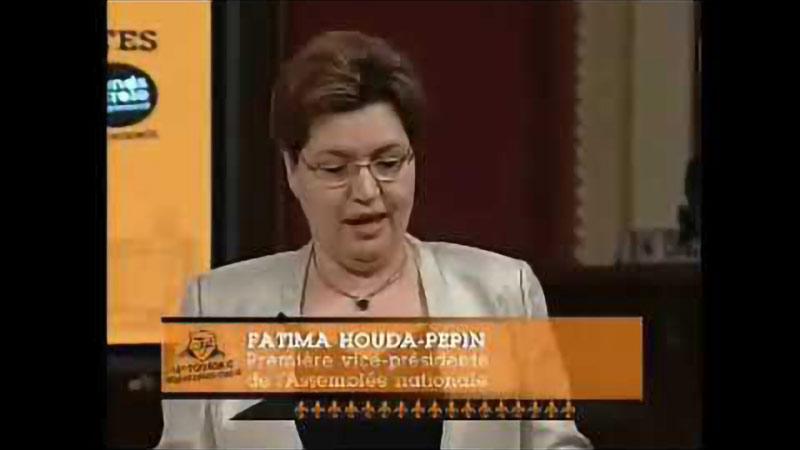 Finale du Tournoi jeunes démocrates 2011